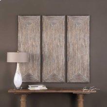 Lokono Wood Wall Panel