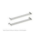 Double Towel Bar Product Image