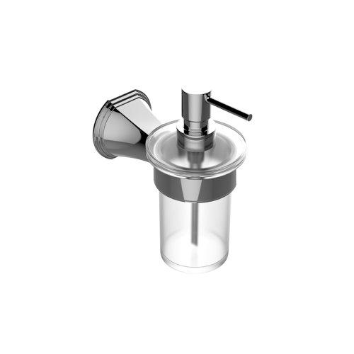 Finezza UNO Soap/Lotion Dispenser