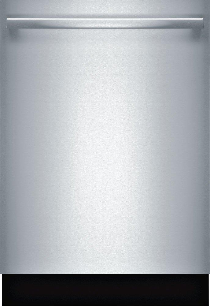 300 Bar Hndl, 5/4 cycles, 44 dBA, 3rd Rck, InfoLight - SS Photo #1