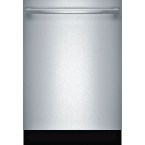 Benchmark® Dishwasher 24'' Stainless steel