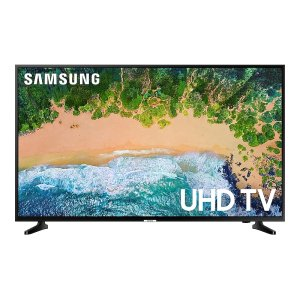 "Samsung50"" Class NU6900 Smart 4K UHD TV (2018)"
