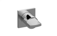 M-Series 2-Way Diverter Valve Trim with Handle