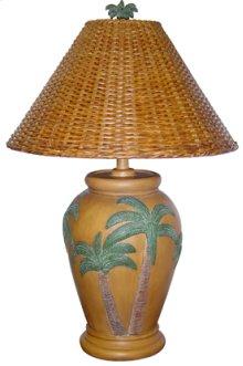 PR160-LT Table Lamp