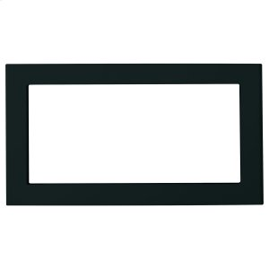 "GE®Optional 27"" Built-In Trim Kit JX827DFBB"