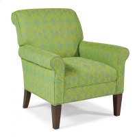 Newburgh Fabric Chair Product Image