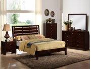 Evan Bedroom Suite Product Image