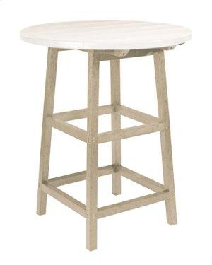 """TB03 40"""" Pub Table Legs"""