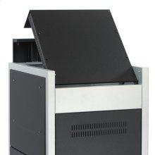 Podium Shelf for Steel Elite Converta Racks