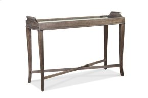 St. Germain Console Table