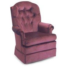 SIBLEY Swivel Glide Chair
