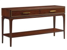 Carle Place Dining Console