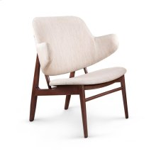 Elba Lounge Chair, Oatmeal