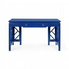 Bell Desk, Navy Blue