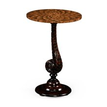 Pangolin Side Table