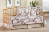 Carolina Daybed - Sides - Country Pine