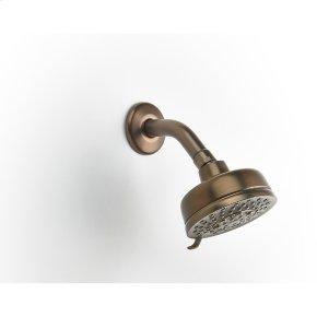 Shower Head Berea (series 11) Bronze