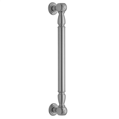 "Polished Brass - 18"" G20 Straight Grab Bar"