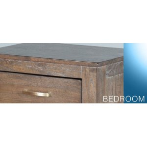 Reno Queen Bed
