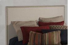 Megan King/cal King Headboard - Sandstone Linen
