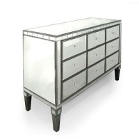 Mosaic Cabinet Product Image