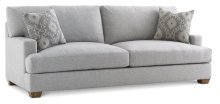 Logan Extra Long Sofa - 93 L X 41.5 D X 37 H