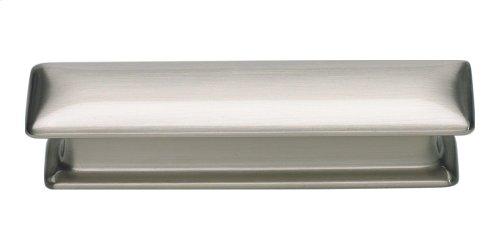 Alcott Pull 3 Inch (c-c) - Brushed Nickel
