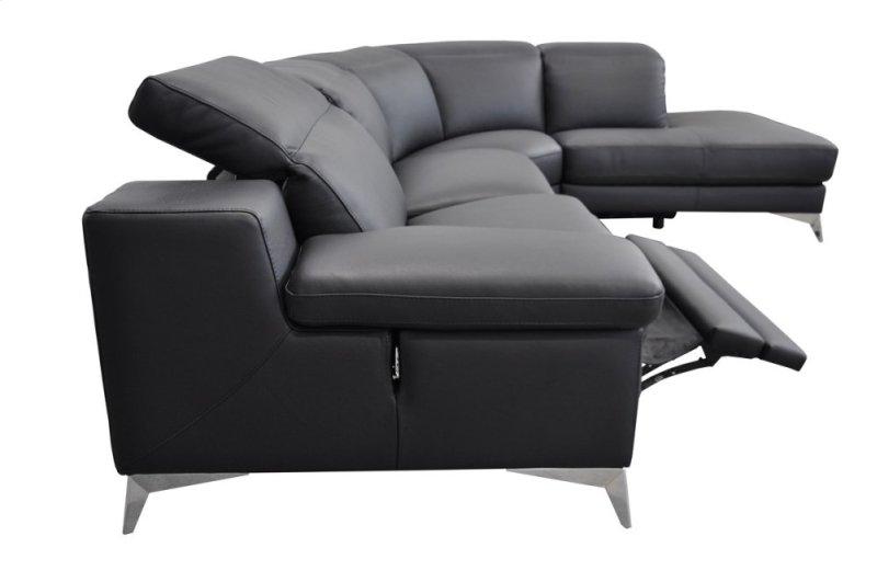 VGNTHYPNOSEBLK in by VIG Furniture in Neptune, NJ - Estro Salotti ...