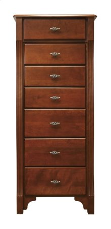 Wellington 7 Drawer Lingerie Chest