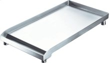 Griddle Stainless steel