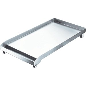 SuperioreGriddle Stainless steel