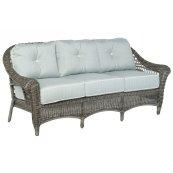 Bainbridge Bark Deep Seating Sofa