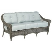 Bainbridge Bark Deep Seating Sofa