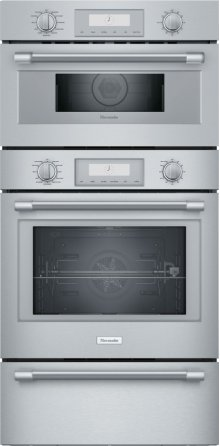 30-Inch Professional Triple Speed Oven PODMCW31W