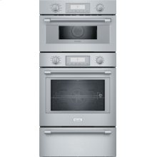 30-Inch Professional Triple Speed Oven