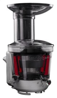 Juicer and Sauce (slow juicer) - Other