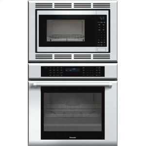 Thermador30-Inch Masterpiece® Combination Oven with Professional Handle MEDMC301JP