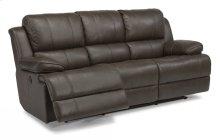Simon Leather Power Reclining Sofa