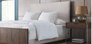 Dalton Upholstered Eastern King Bed