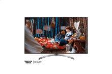 "SUPER UHD 4K HDR Smart LED TV w/ Nano Cell Display - 55"" Class (54.6"" Diag)"