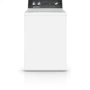 White Top Load Washer: TR3 Product Image