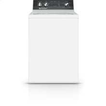 White Top Load Washer: TR3
