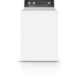 Speed QueenWhite Top Load Washer: TR3