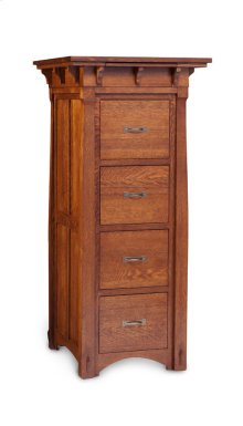 MaRyan File Cabinet, M Ryan File Cabinet, 2-Drawer