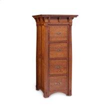 MaRyan File Cabinet, M Ryan File Cabinet, 2-Drawer