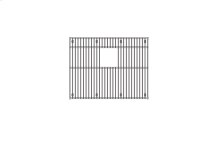 Grid 200327 - Stainless steel sink accessory