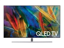 "*** DISPLAY MODEL *** 65"" Class Q7F QLED 4K TV"