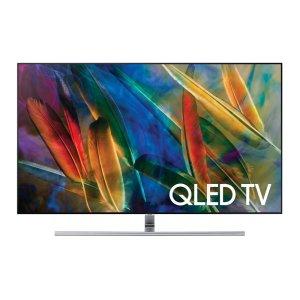 """SAMSUNG55"""" Class Q7F QLED 4K TV"""
