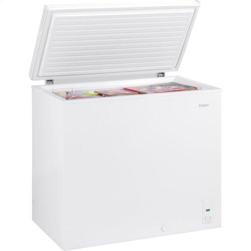 7.1 Cu. Ft. Chest Freezer