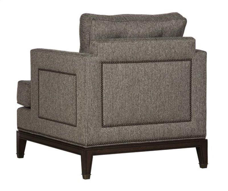 C18ch In By Vanguard Furniture In Chesapeake Va Whitaker Chair C18 Ch